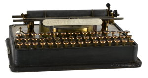 Automatic Typewriter