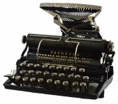 Fitch Typewriter